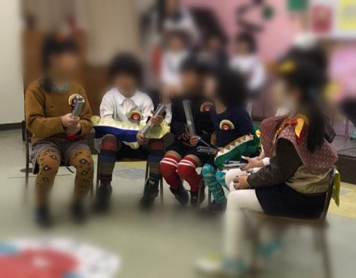 どれみ音楽教室 どれみらぼ 幼稚園リトミック 発表会