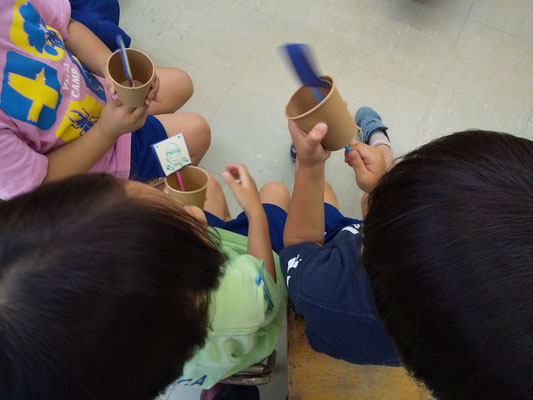 どれみ音楽教室 幼稚園リトミック どれみらぼ かえるのうた