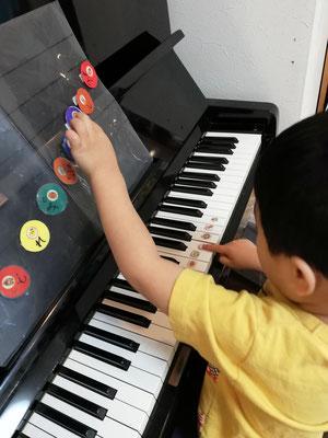 どれみLABO どれみセラピー 発達支援ピアノ