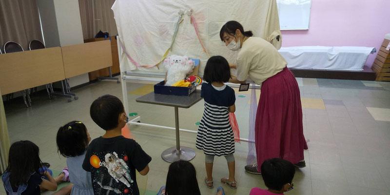 どれみLABO 幼稚園リトミック みんなのどれみ 英語リトミック