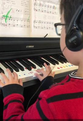どれみ音楽教室 どれみらぼ ピアノ オンラインレッスン