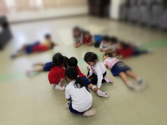 どれみ音楽教室 どれみらぼ 幼稚園 リトミック