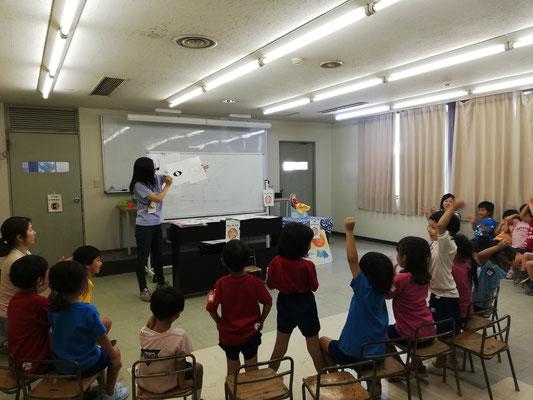 どれみ音楽教室 どれみらぼ 幼稚園