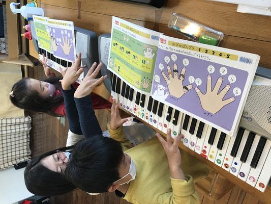 どれみLABO みんなのどれみ プレピアノ グループ