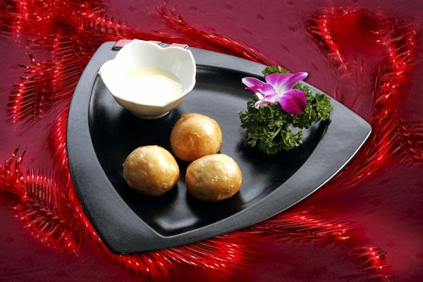Haben Sie bereits unsere köstlichen Desserts probiert?