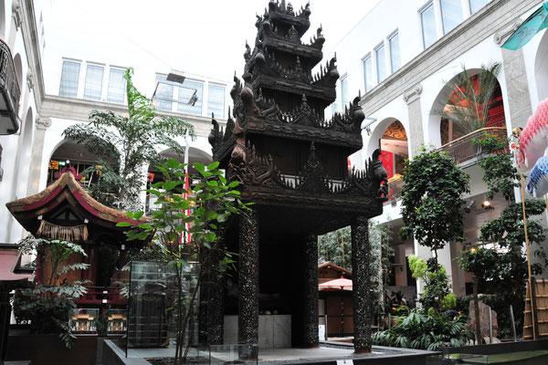 07 Asien im Überseemuseum