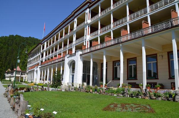 08 Berghotel Schatzalp