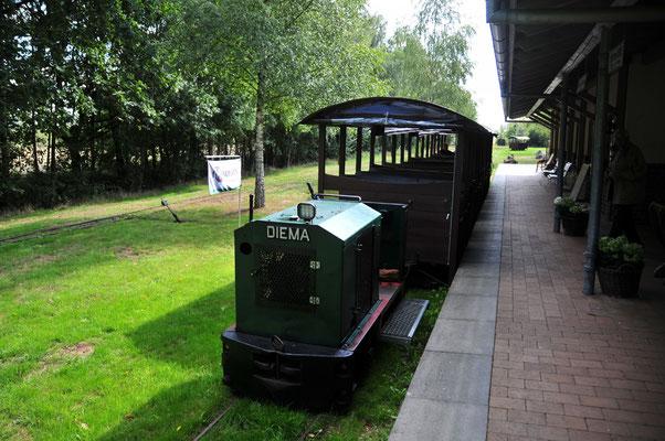 Moorbahn Burgsittensen