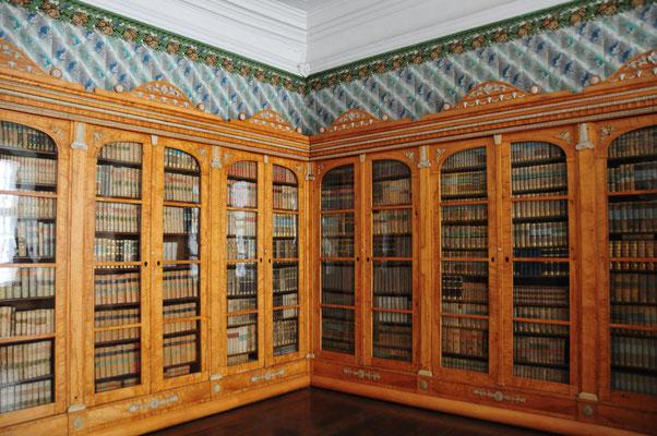 09 Fürstliche Bibliothek