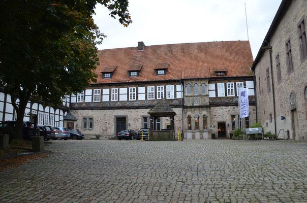 11 Burghotel Blomberg