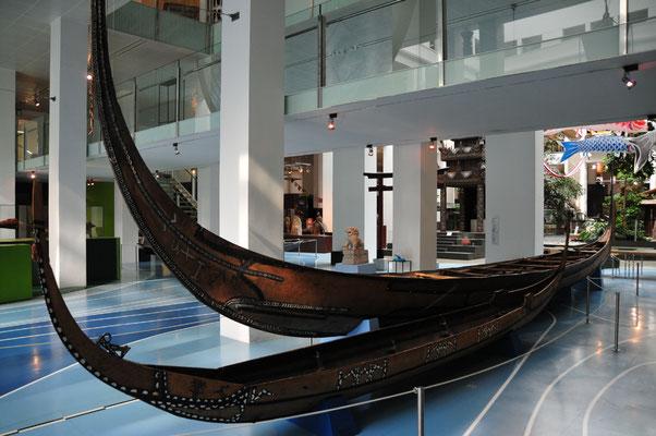 06 Ozeanien im Überseemuseum
