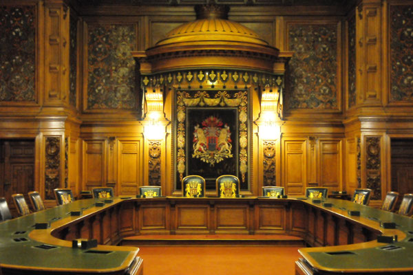 Hamburger Senat