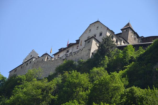 22 Schloss Vaduz