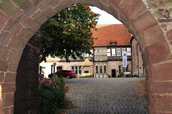 10 Burghotel Blomberg