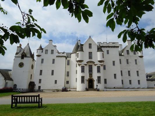 Stirling - Blair Castle