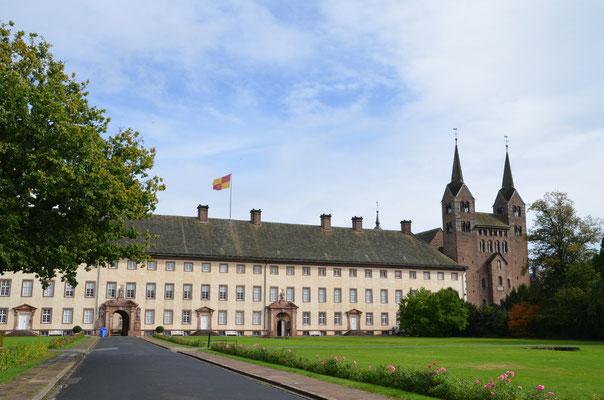 06 Kloster Corvey