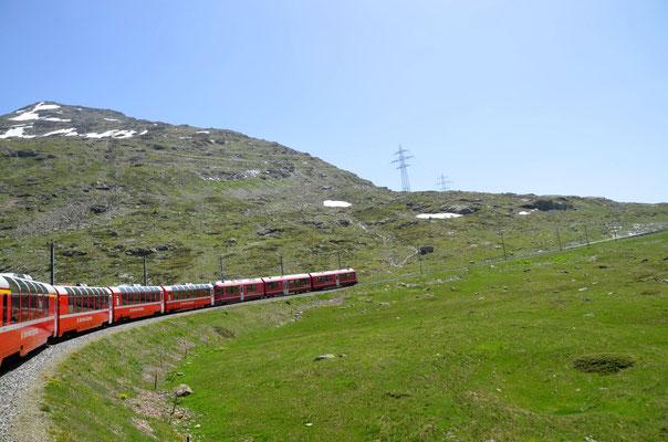 14 Bernina-Express