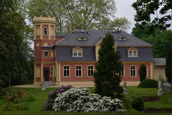 Schloss Kromlau