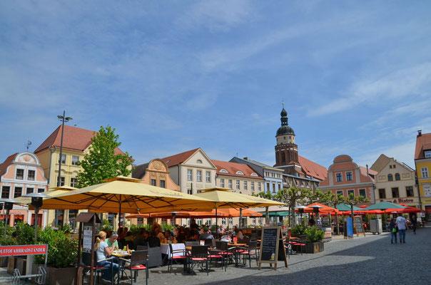 Cottbus Alter Markt