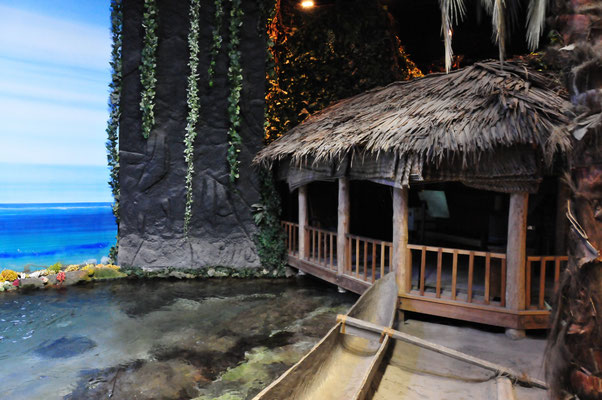 20 Samoa im Klimahaus