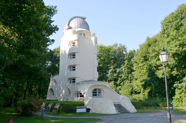 Potsdam Einsteinturm