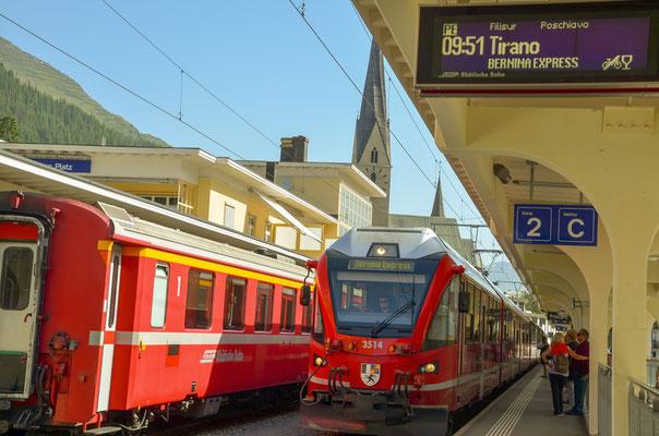 13 Bernina-Express