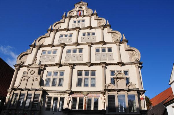 14 Hexenbürgermeisterhaus
