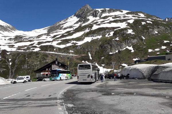 02 Oberalppass, 2046 m hoch