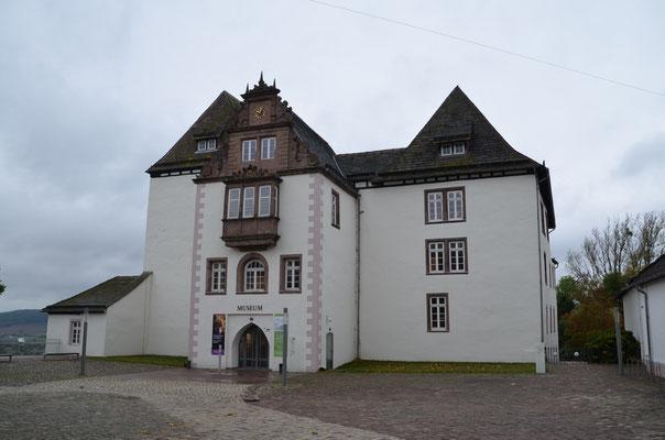 01 Fürstenberg Museum