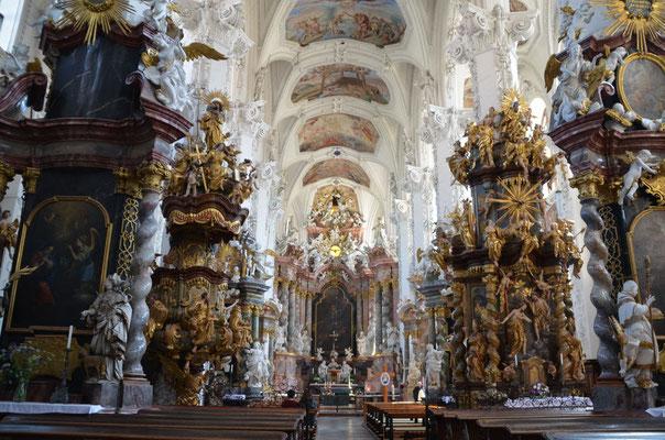 Stiftskirche St Marien
