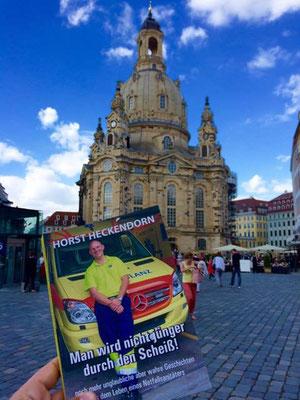 Gruss aus Dresden