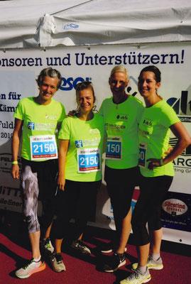 Marathon Fulda