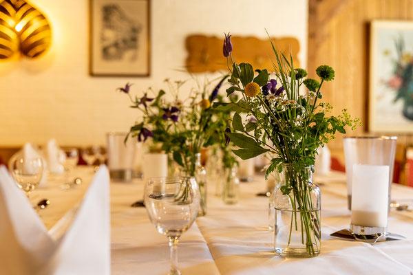Hochzeitsfeier Gasthaus Stevertal Nottuln