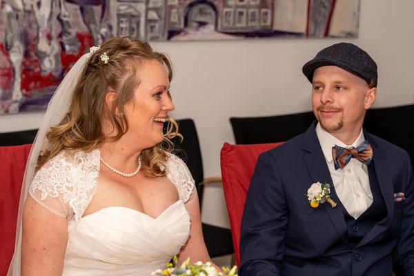 Hochzeit in Dülmen