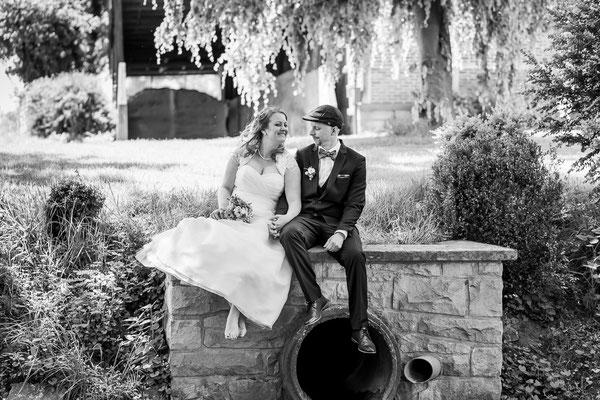 Hochzeitsfotos in Nottuln