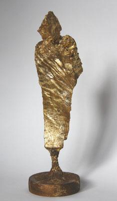skulptur, bronze | höhe 26 cm