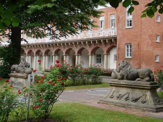 Schloss Aurich (Fotoforum-Aurich Hans Kutsch)