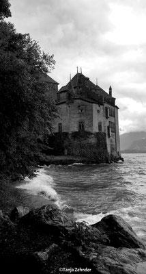 Schloss Chillon / CH-Montreux