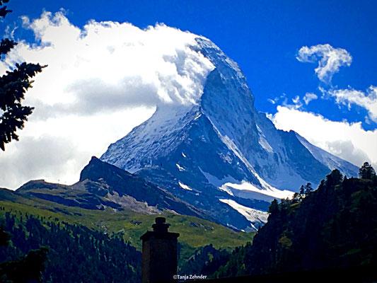 Matterhorn / CH-Zermatt