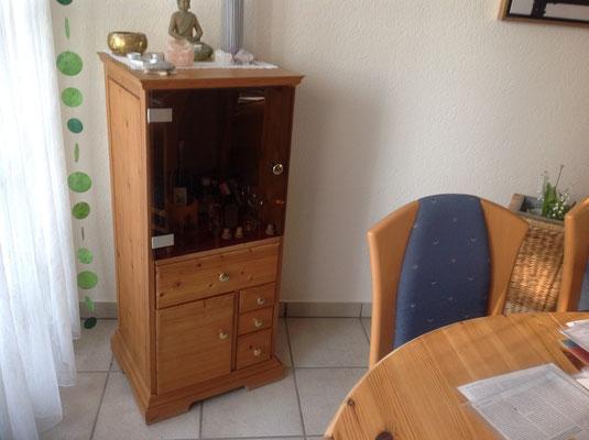 Allzweck-Möbel