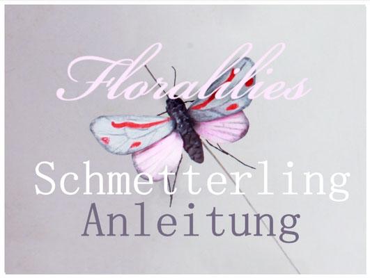 Schmetterlingsanleitung von Floralilie
