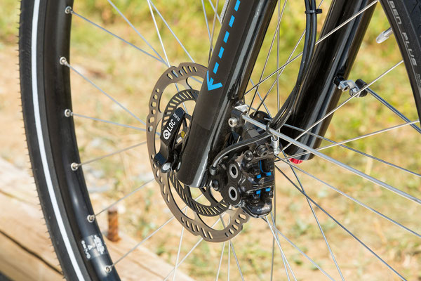 Die neuen Bosch e-Bike Komponenten