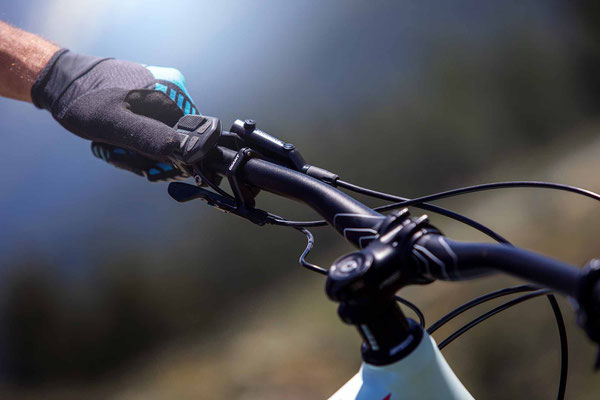 Der SyncDrive Sport Antrieb powered by Yamaha wird nur in e-MTBs von Giant und Liv verbaut.