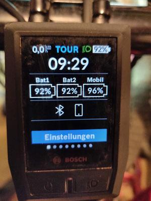 Bosch KIOX Software Update