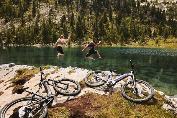 Liv e-Bikes