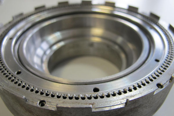 Fahreigenschaften, technische Details des TQ HPR 120S e-MTB Motors