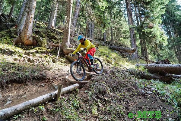 e-Mountainbikes von BH Bikes 2019 im Überblick.