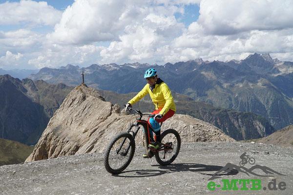 Alle Infos und Specs zu den e-Mountainbikes von BH Bikes 2020