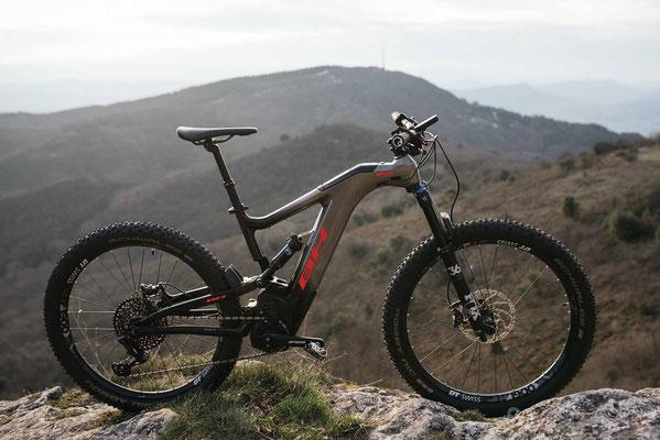BH Bikes Atom-X Carbon 2020.