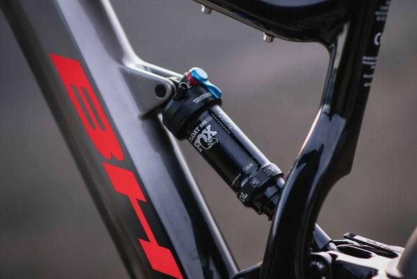 Alle Details und Informationen zum BH Bikes Atom-X 2019.